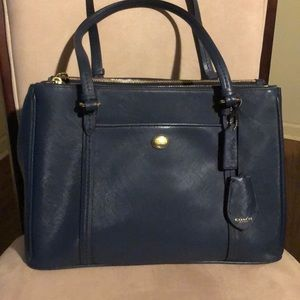 Coach Peyton handbag